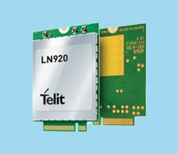 Telit LN920A12-WW