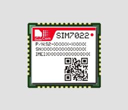 SIMCom SIM7022
