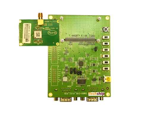 10447 SIM68M Dev kit