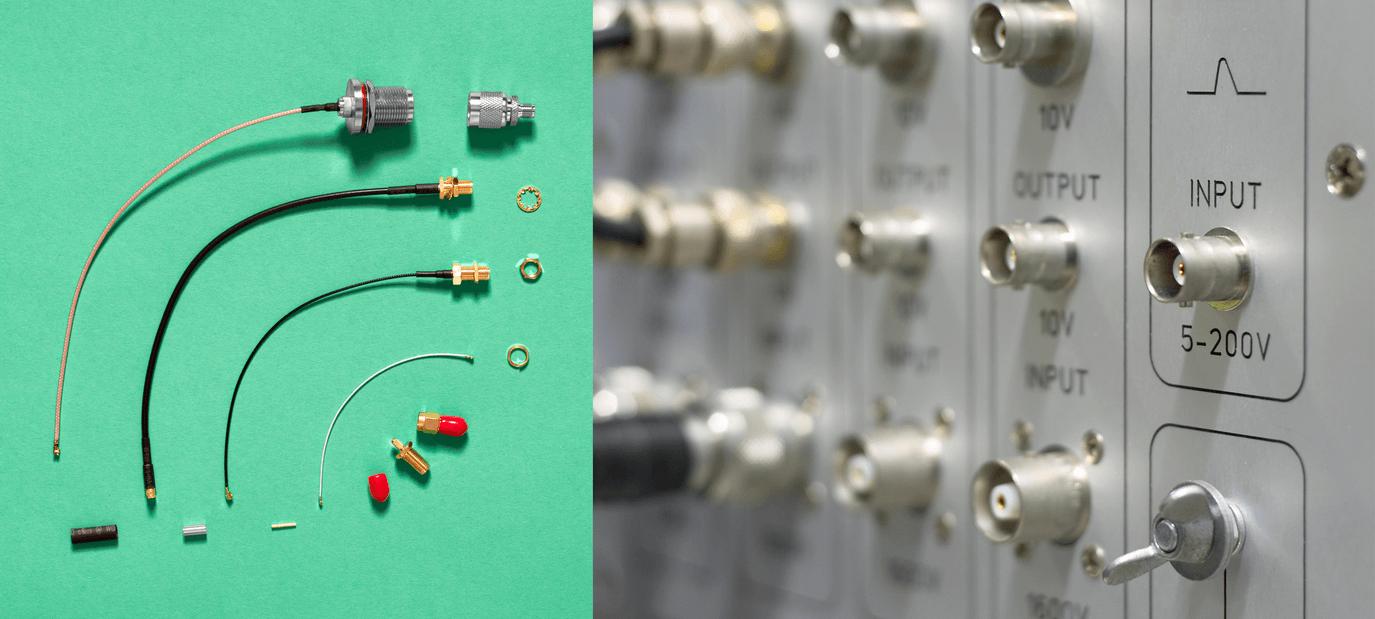 RF Cables & Connectors