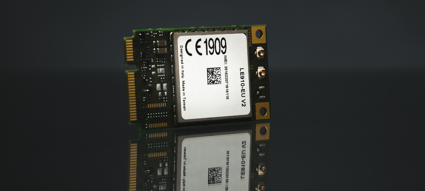 Updated firmware for the SIMCom SIM7600-H series - News