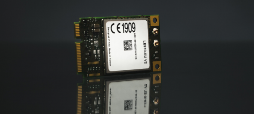Updated Linux in-kernel support for cellular modules