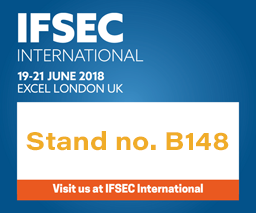 Techship will attend IFSEC International 2018