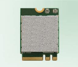 Compex first M.2 module
