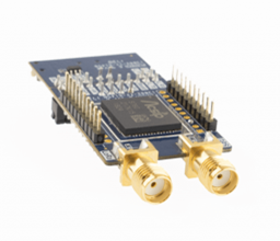 LoRa with GNSS