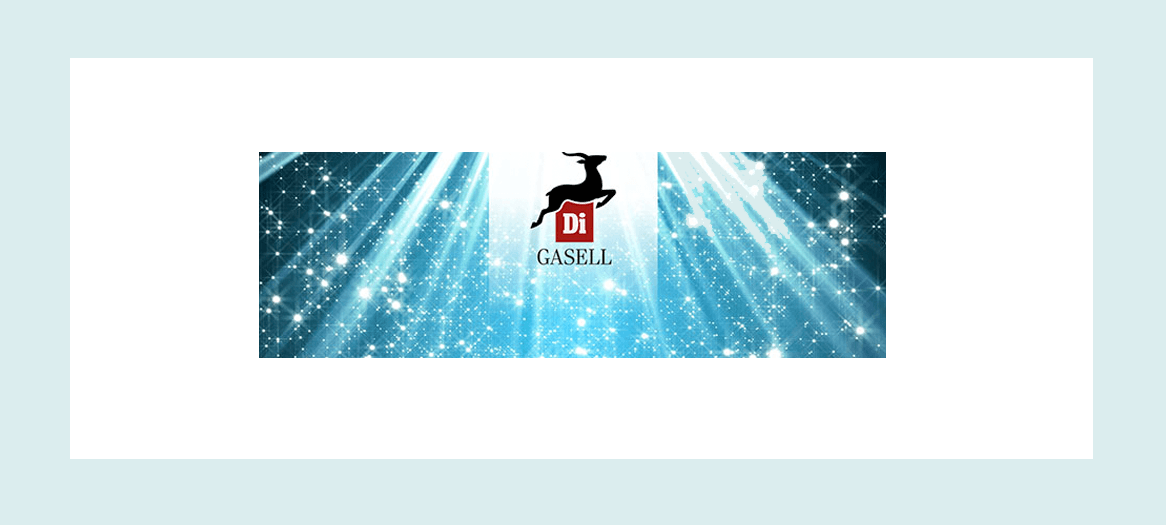 """Techship appointed """"Gasell 2018"""""""