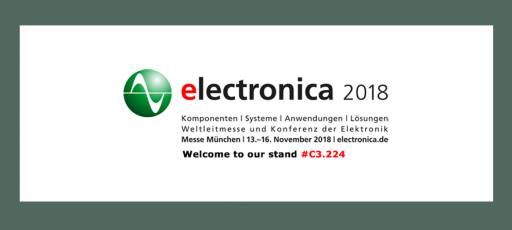 Meet Techship at Electronica