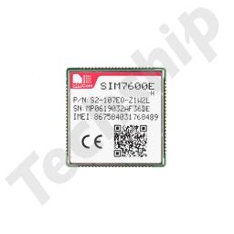 SIMCom SIM7600E-H LTE SMT EU