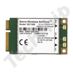 Sierra Wireless MC7455 LTE Cat 6