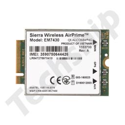 Sierra Wireless EM7430 LTE Cat 6