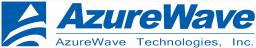 Azurewave Logo
