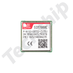 SIMCom SIM7000E CAT-M/NB-IoT SMT