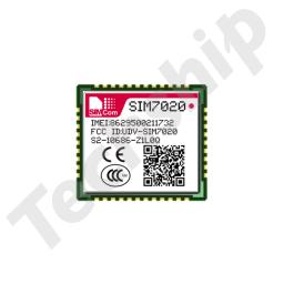 SIMCom SIM7020E NB-IoT SMT