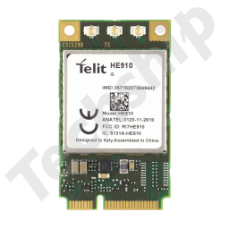 TELIT HE910 DRIVERS FOR PC