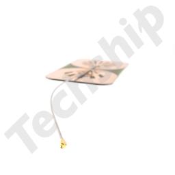 Internal PCB LTE Antenna
