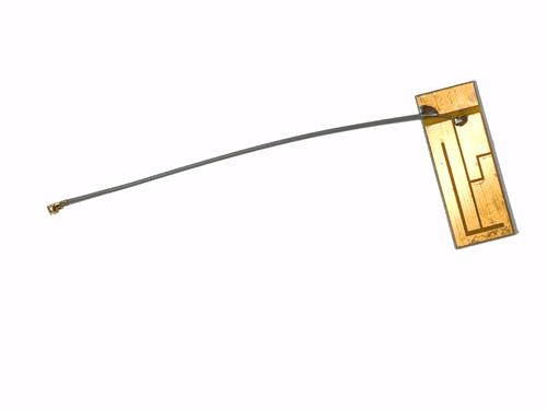 10101_Internal antenna_left mount