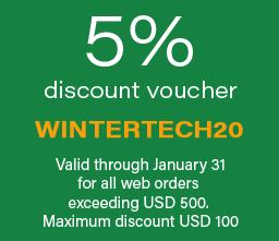 January web campaign!