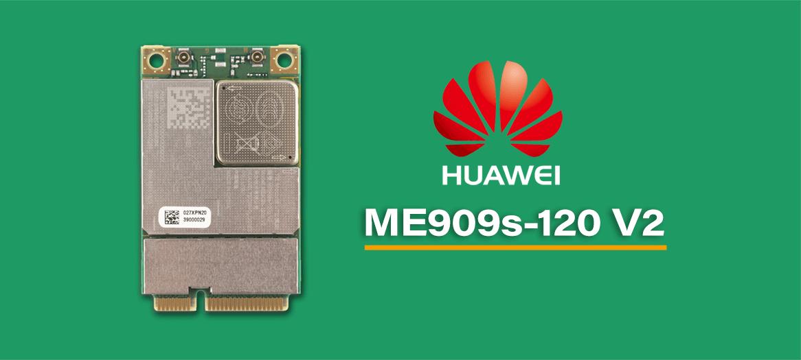 Huawei is back!