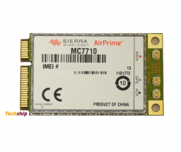 Sierra Wireless MC7710 - 10121 - 1101772 - LTE Mini PCI Express