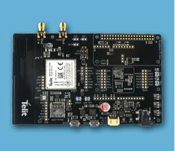 Telit EVK Bravo OE2 IOT Dev Kit