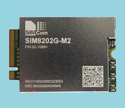 SIMCom SIM8202G-M.2 5G