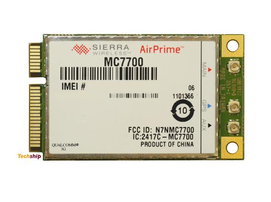 how to get sierra wireless firmware