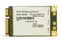 Sierra Wireless MC7354