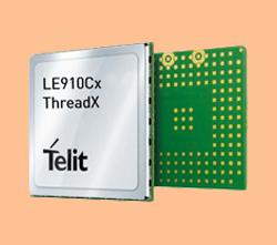 Telit LE910C1-EUX