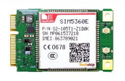 10295 SIM5360E