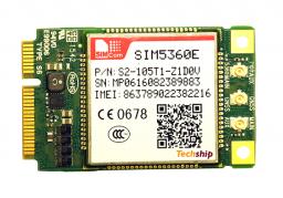 10393 SIM5360E-PCIEA