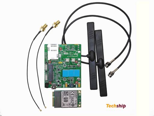 10509 Techship starter kit MU709