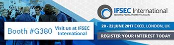 Techship at IFSEC
