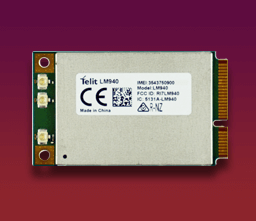 LM940 – fastest mPCIe module in the market