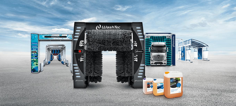 WashTec Cleaning Technology